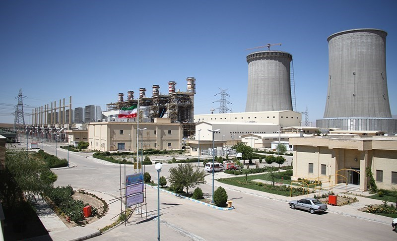Shirvan Power Plant - Shirvan